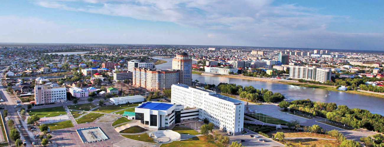 Mbas Without Borders Building Capacity In Atyrau