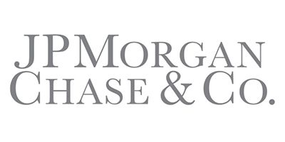 JP Morgan Chase Co Logo