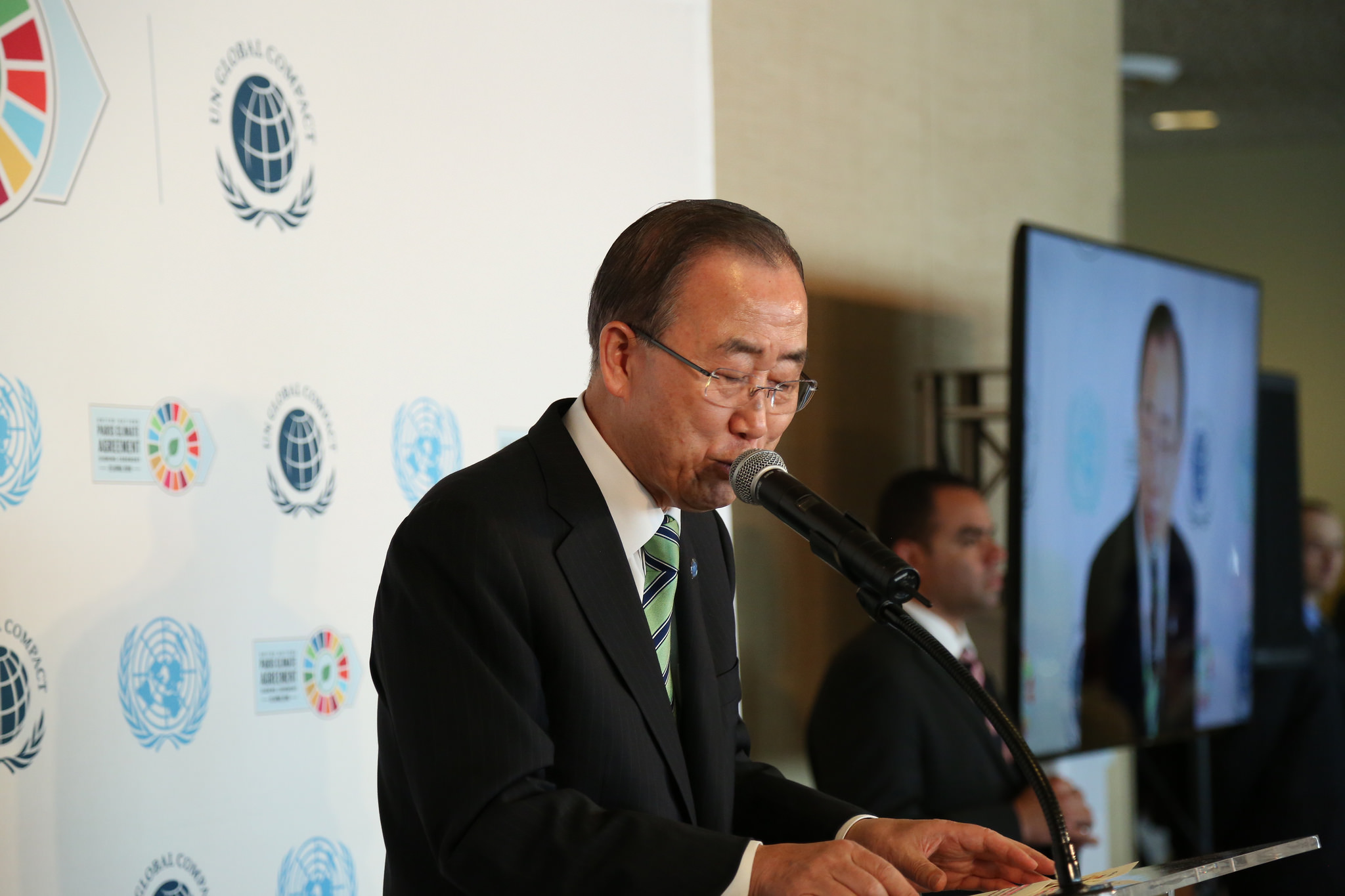 CEOs Engage To Advance The Sustainable Development Goals PYXERA Global