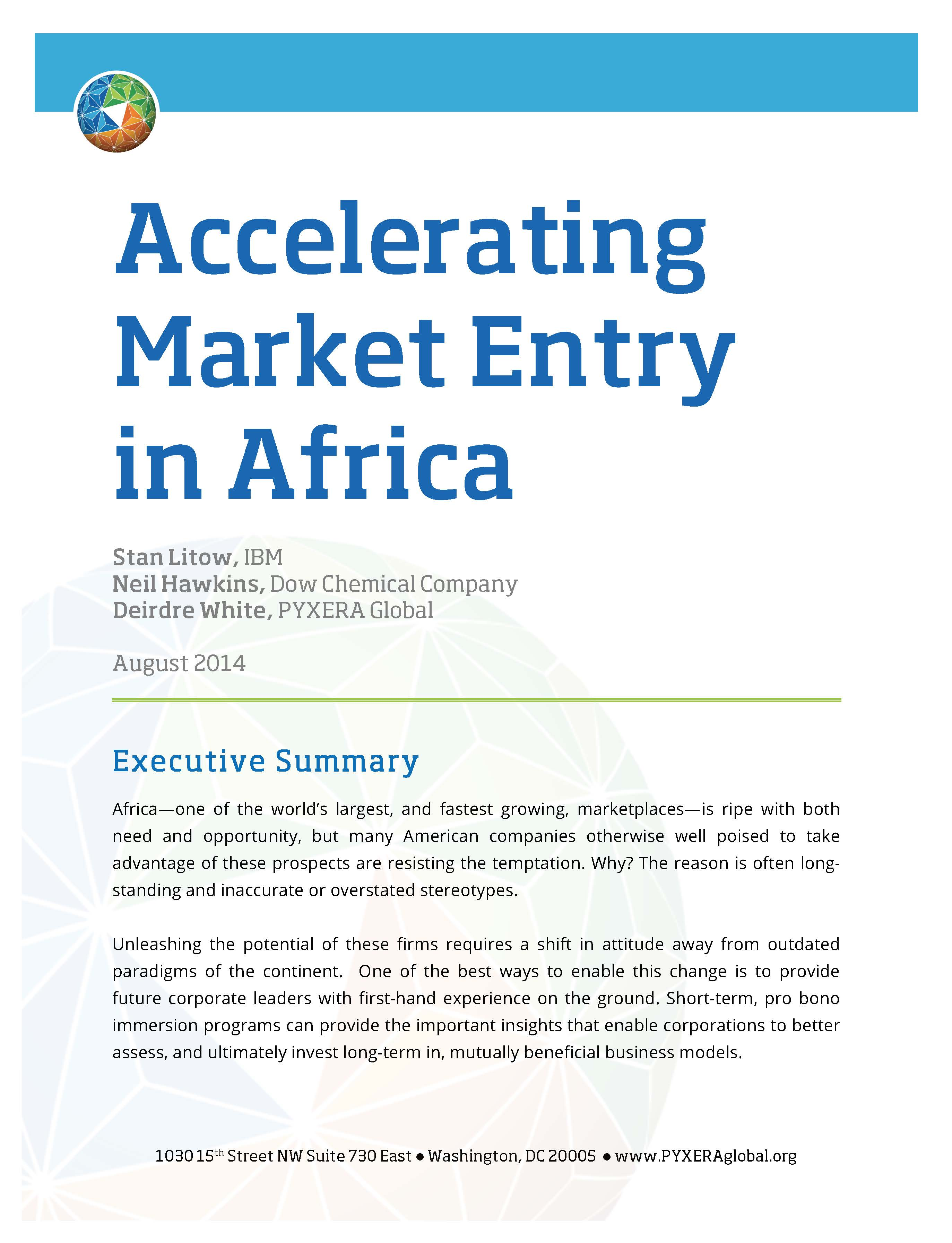 entering international markets essay Entering international markets essay - entering international markets measuring a potential business venture has many aspects which the international manager must be aware of in order to convey the correct information back to the decision makers being ignorant to any of the aspects can lead to a false representation of the project, and hence.