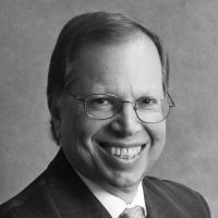 Stan Litow, IBM vice president of Corporate Citizenship & Corporate Affairs and President, IBM International Foundation