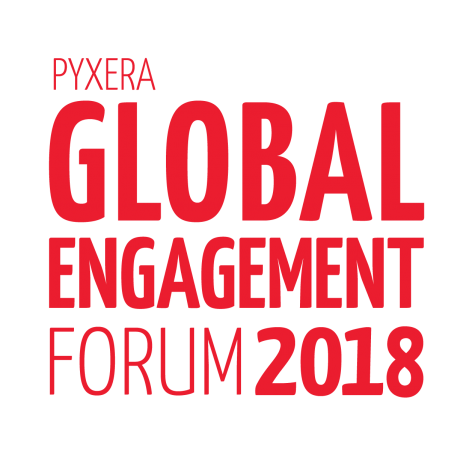 October 2018 PYXERA Global Engagement Forum: Live - PYXERA Global