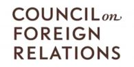 Council on Foreign Relations Logo